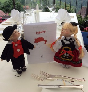 Dollenberg Puppen