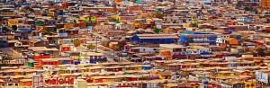 Tarapacá City - Iquique