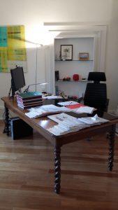 Büro OB