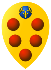 170px-Medici_coat_of_arms